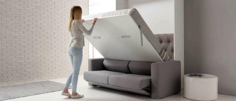 Смарт-мебель для дома