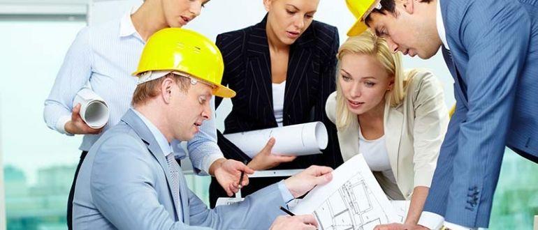 Архитектор-инженер