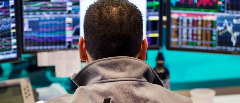 Акции на фондовом рынке