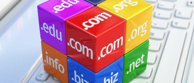 Покупка доменов