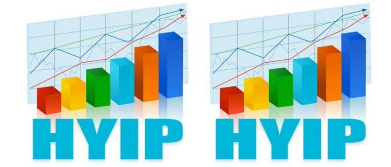 hyip industry