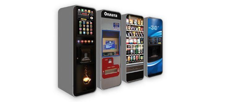 PTA vending