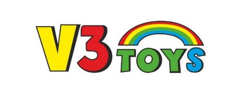 V3 toys