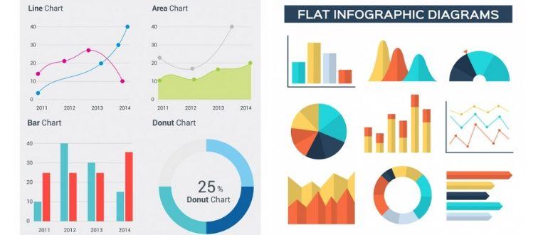 Инфографика графики