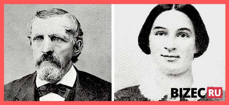 Родители Генри Форда