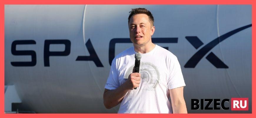 SpaceX и Tesla Motors