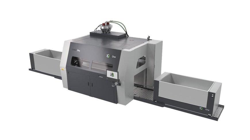 Промышленный 3D принтер для создания форм для литья