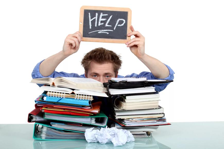 Заработок на подготовке курсовых, дипломных работ