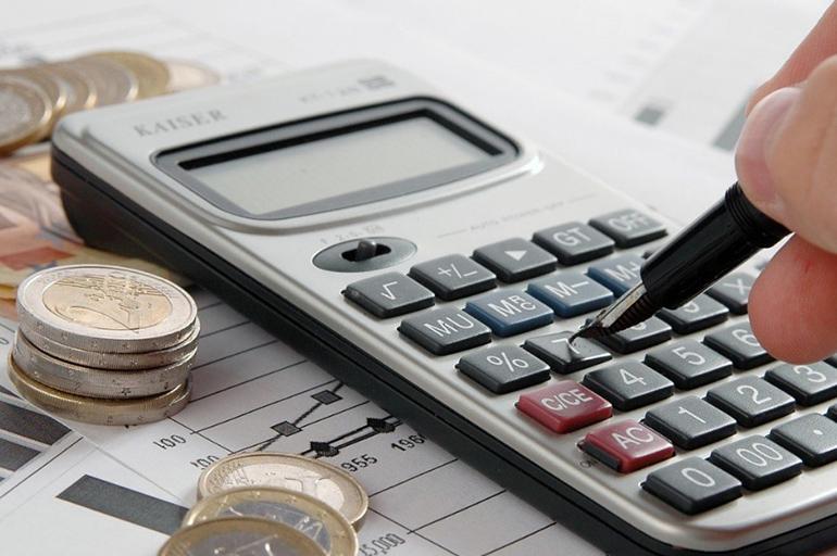Составление бюджета